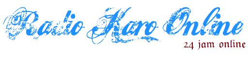Logo Website Radio Karo